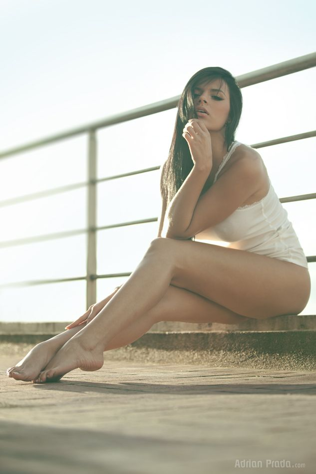 Hot girls with sexy feet