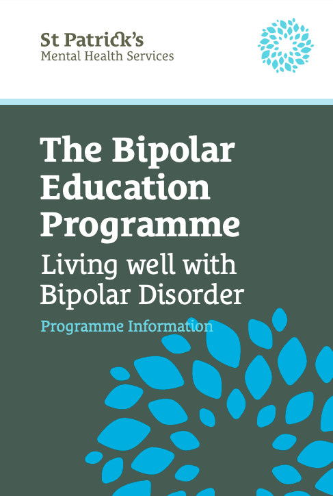 Adult day treatment bipolar