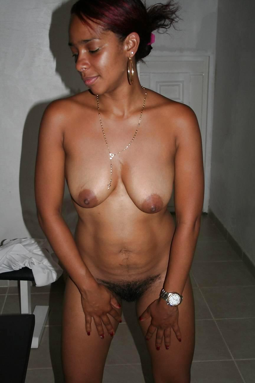 Saggy boobs black girl