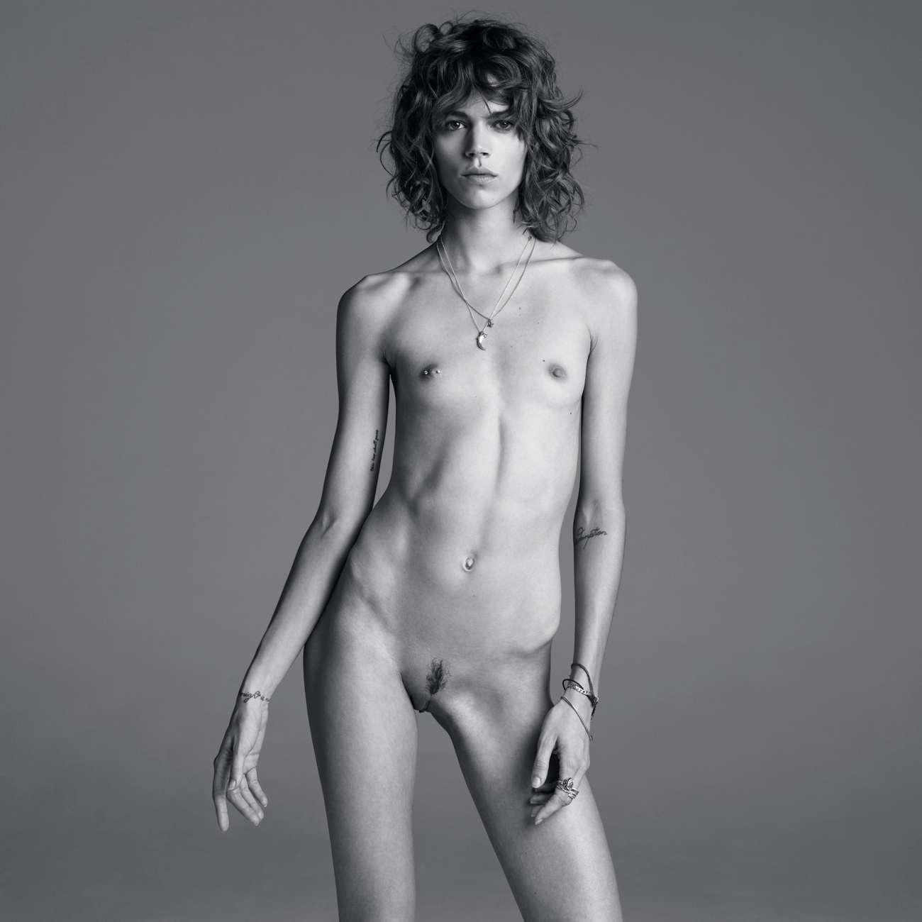 Freja beha erichsen naked