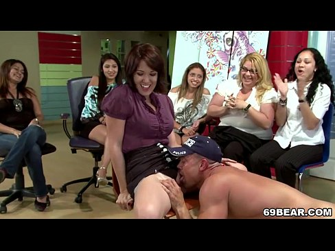Amateur sex bachelorette party