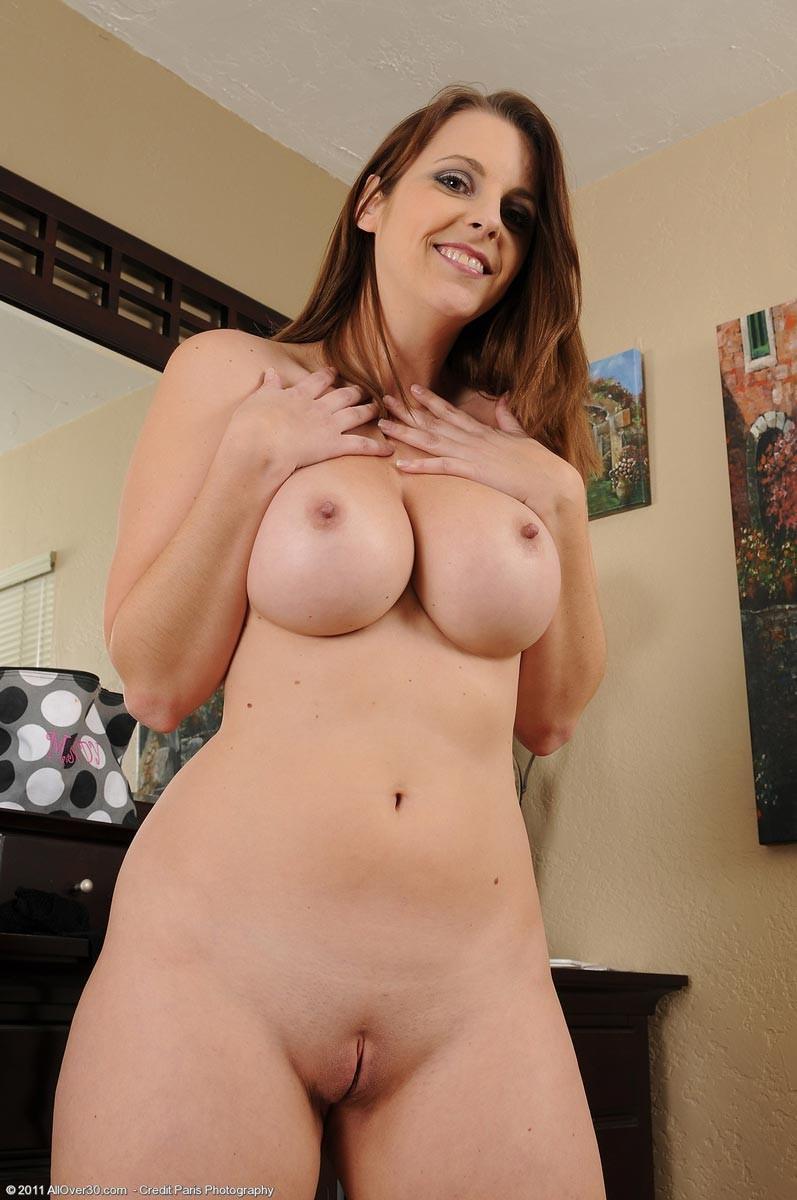 Sexy body curvy nude