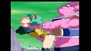 Dragon ball z bulma sex