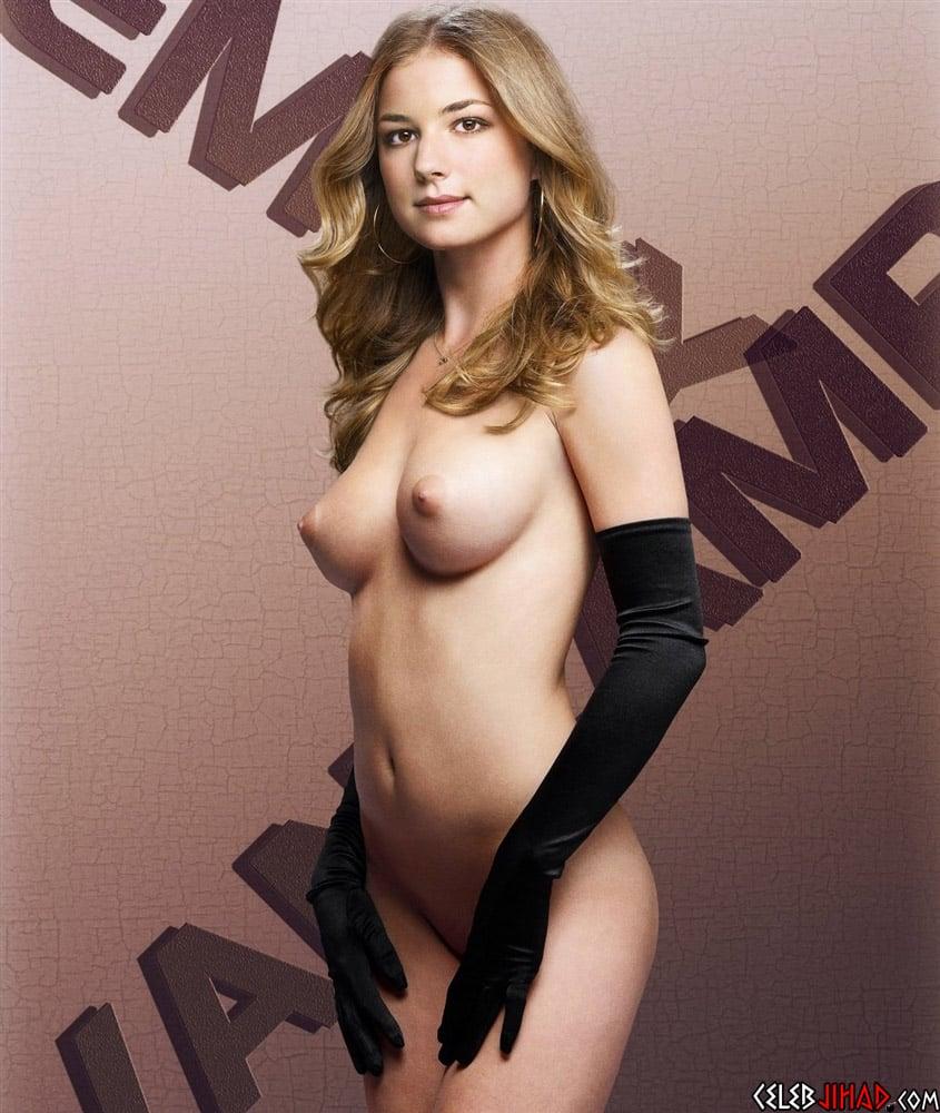 Emily van camp naked hot
