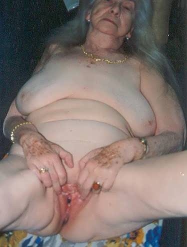 Old porn very woman