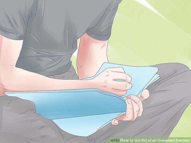 How to get a boner girl