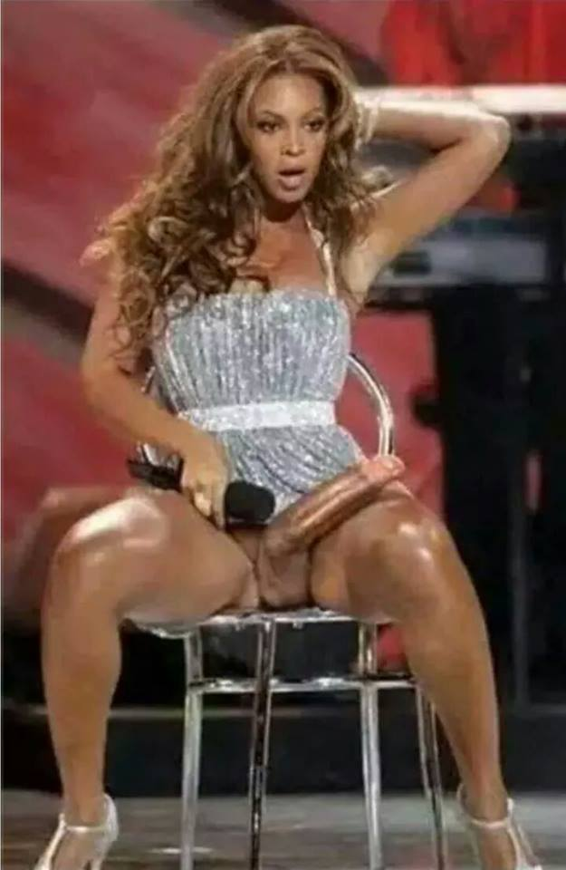 Beyonce pussy squirting naked