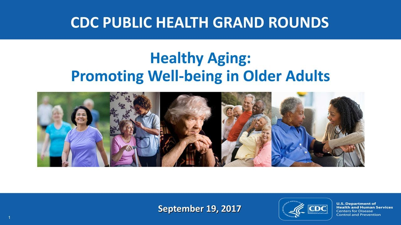 Adult chronic disease older population