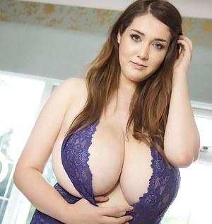 Beautiful big tits women