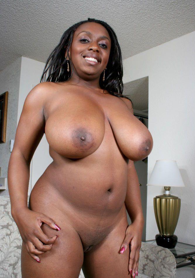 Porno big black fiel boob