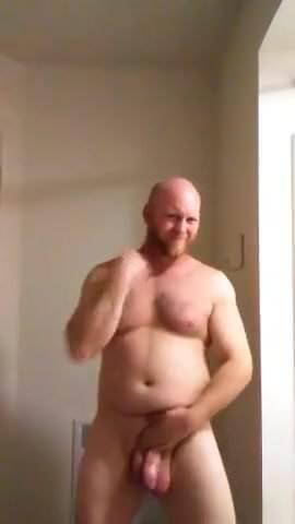 Hairy redneck men nude edged