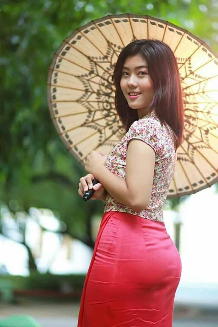Burmese girl myanmar sexy