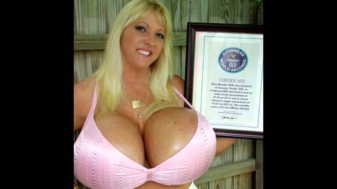 All world big boobs photo