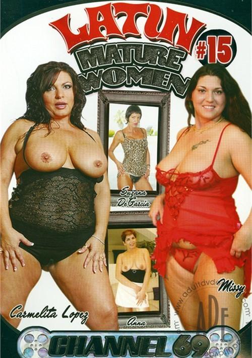 Mature women porn movie