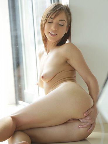 Hungarian porn star tina