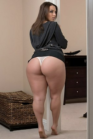 Bbw huge ass hips girls
