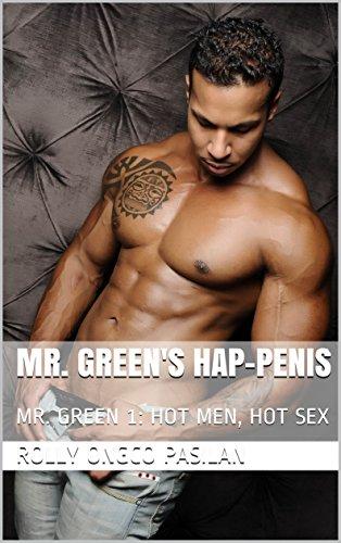 Men and men sex model