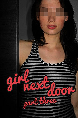 Teen girl next door captions