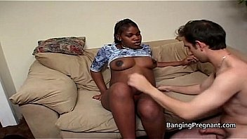 Pictures of black fucking pregnant women
