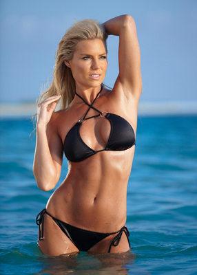 Playboy model rachel reynolds