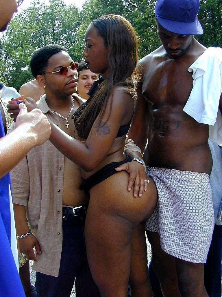 Xxx blacks nigerian girls