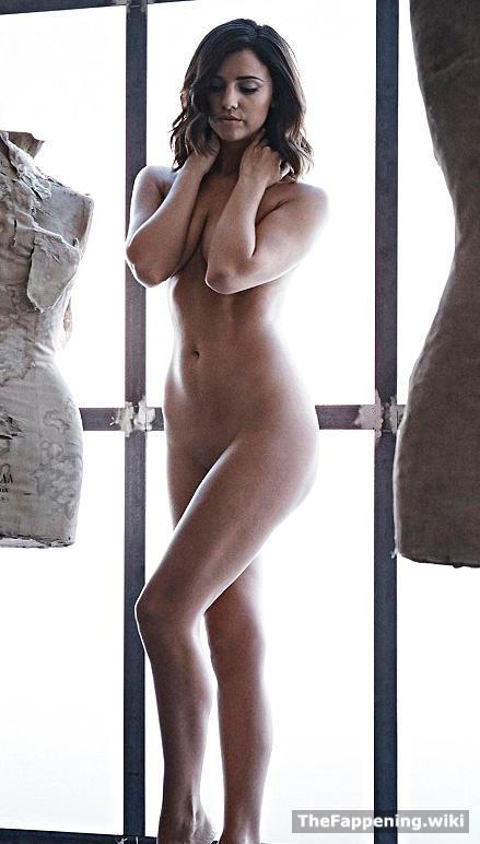 Xxx lucy mecklenburgh nude