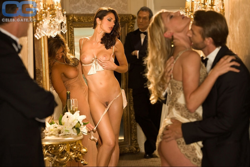 Adrianne curry nude playboy