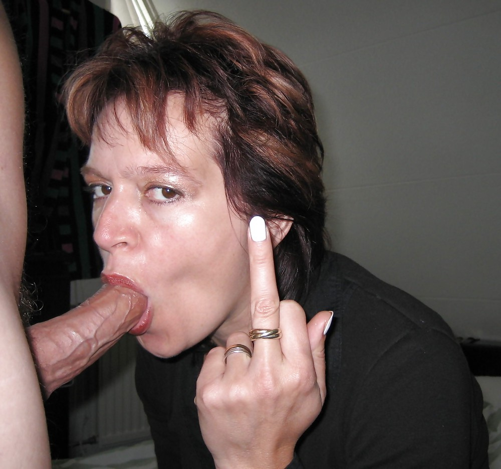 Mature older women blowjobs