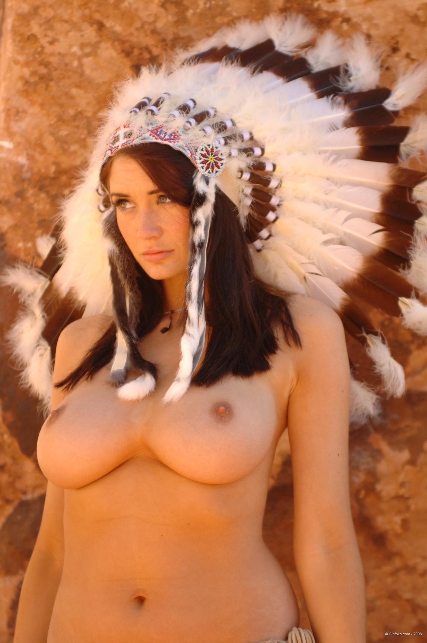 American indian sex nude
