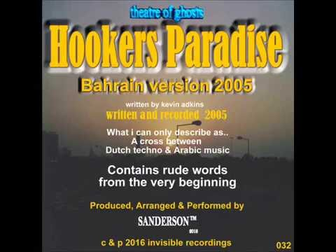 Where to find hookers in bahrain
