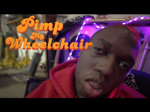 Pimp my black teen pink