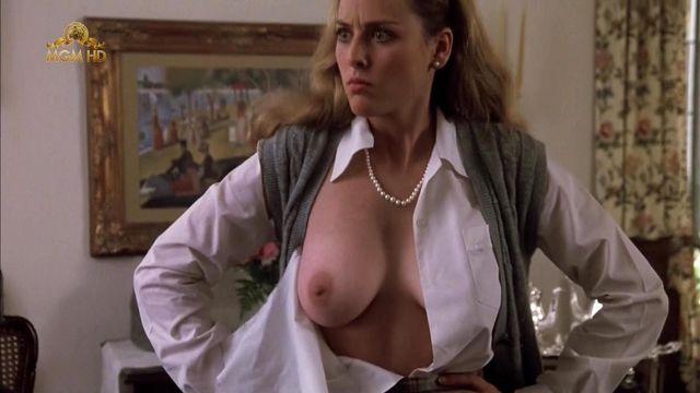 Actress virginia madsen nude