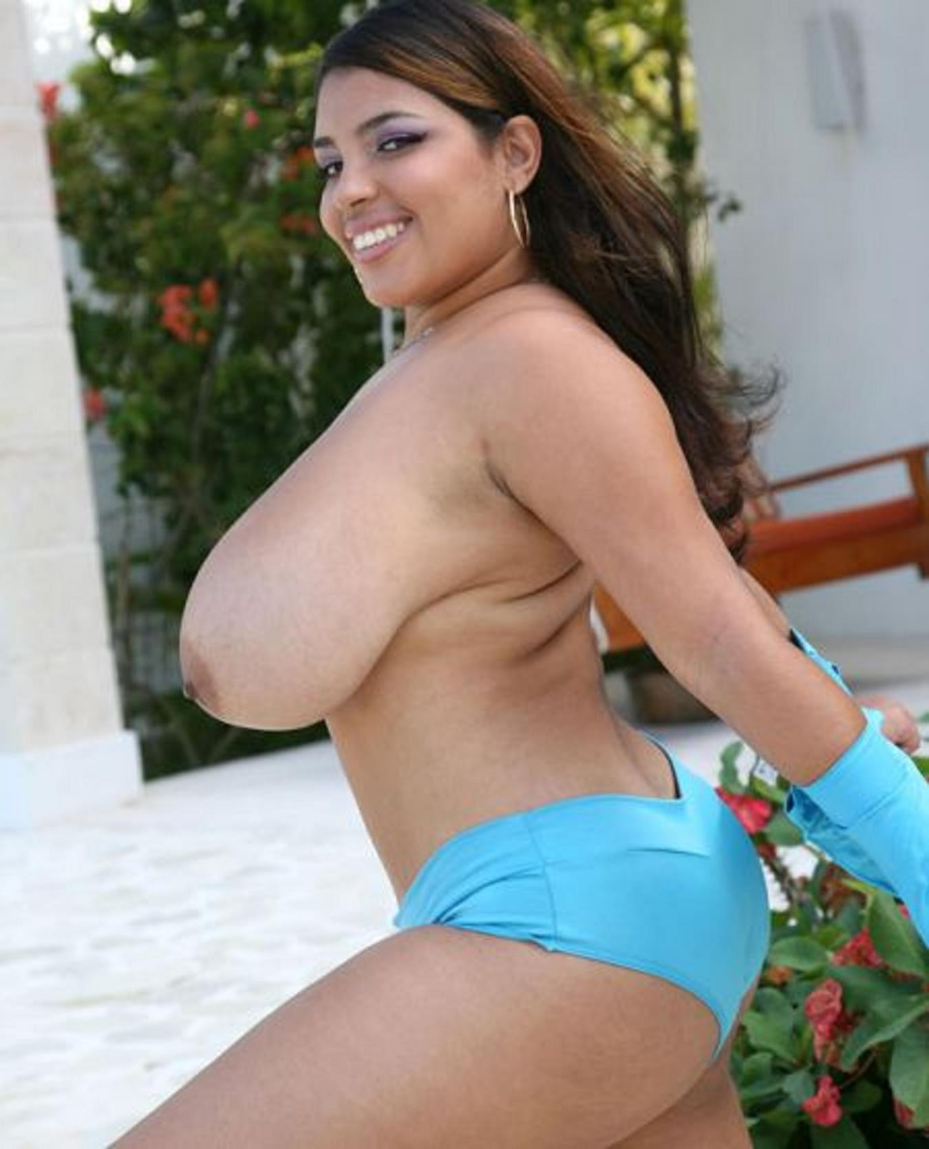 Big tit latina girls tumblr