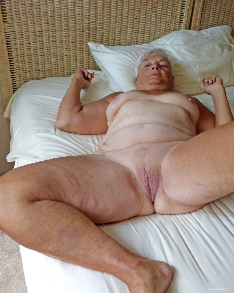 Great grandma naked pictures