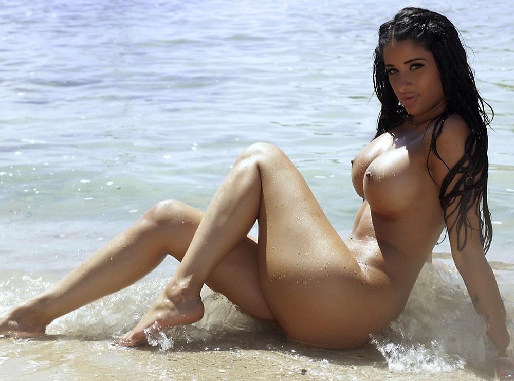 Arab nude model pics