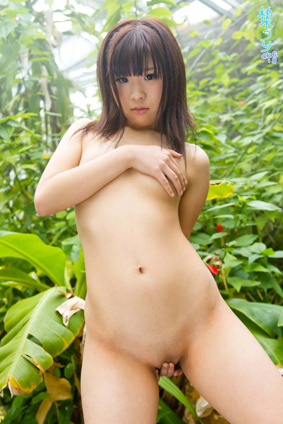 Asian junior girls nudes