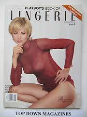 Janet pilgrim centerfold playboy