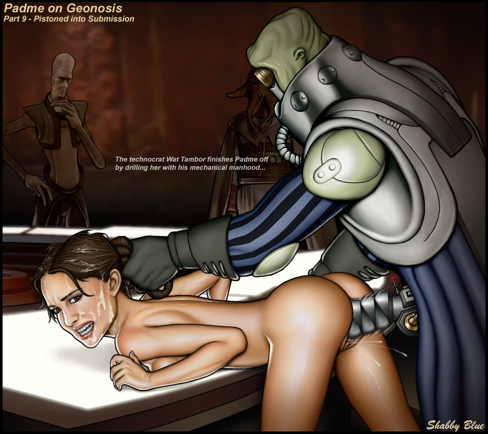 Naked padme having sex pictures cartoon