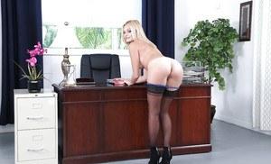 Morgan pressel nude upskirts