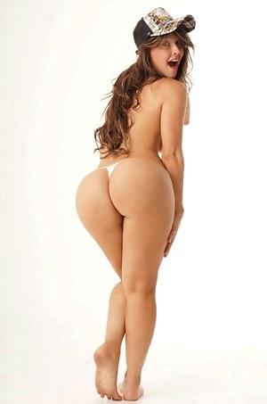 Big ass legs naked