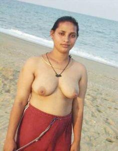 Desi bhabhi beach side ass nude