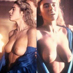 Elizabeth hurley nude real