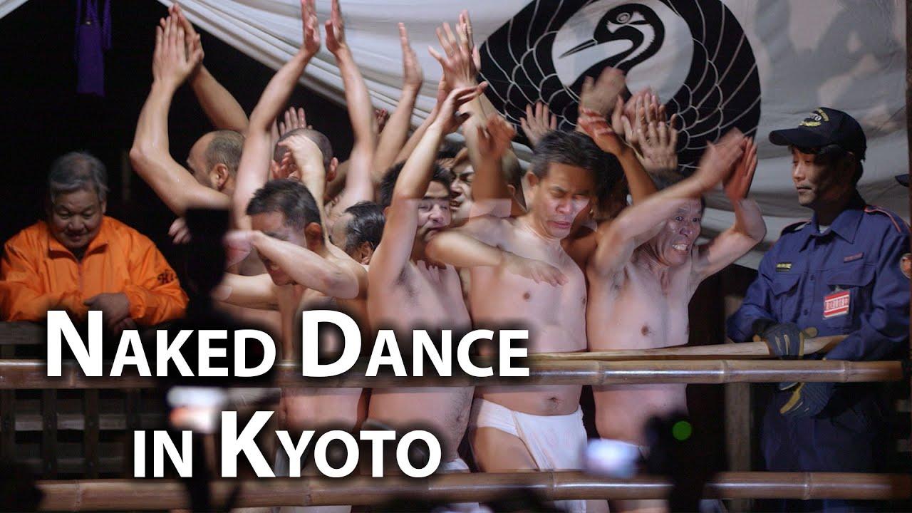 Natural naked danceing free video