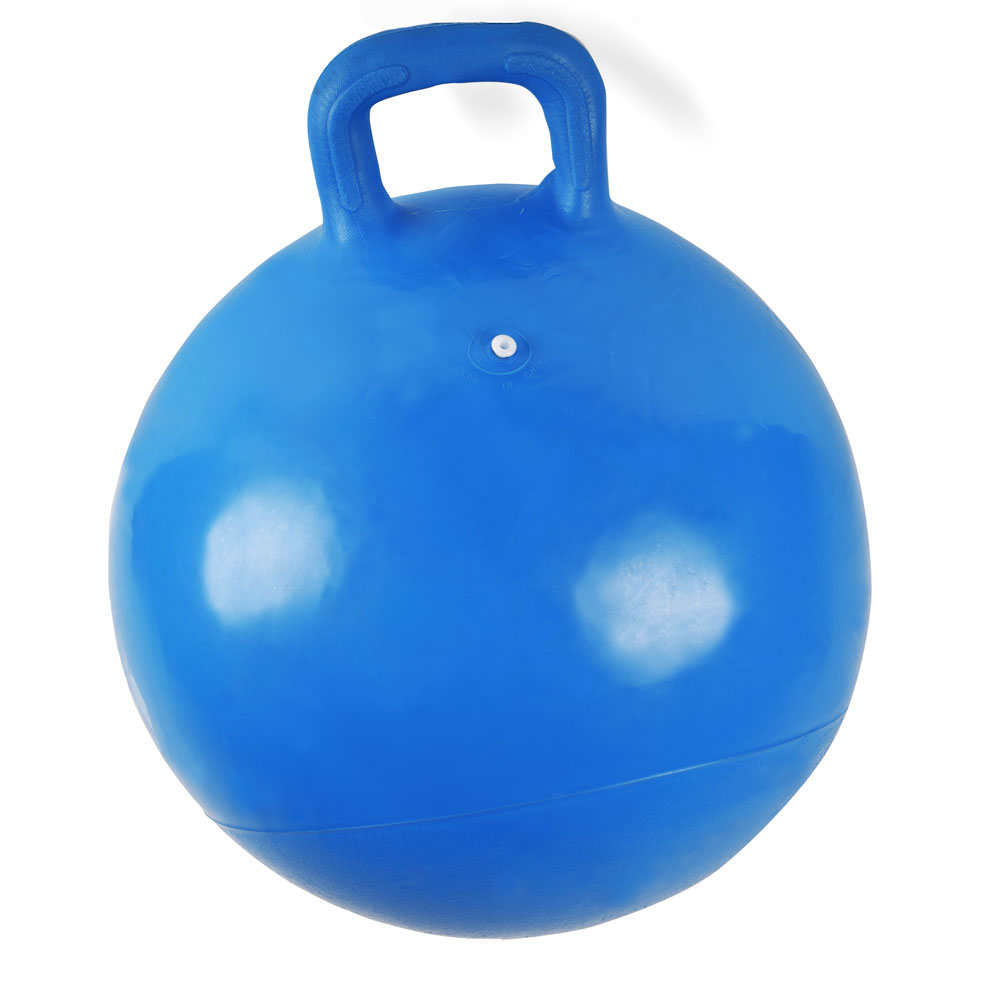 Bouncy ball for adults