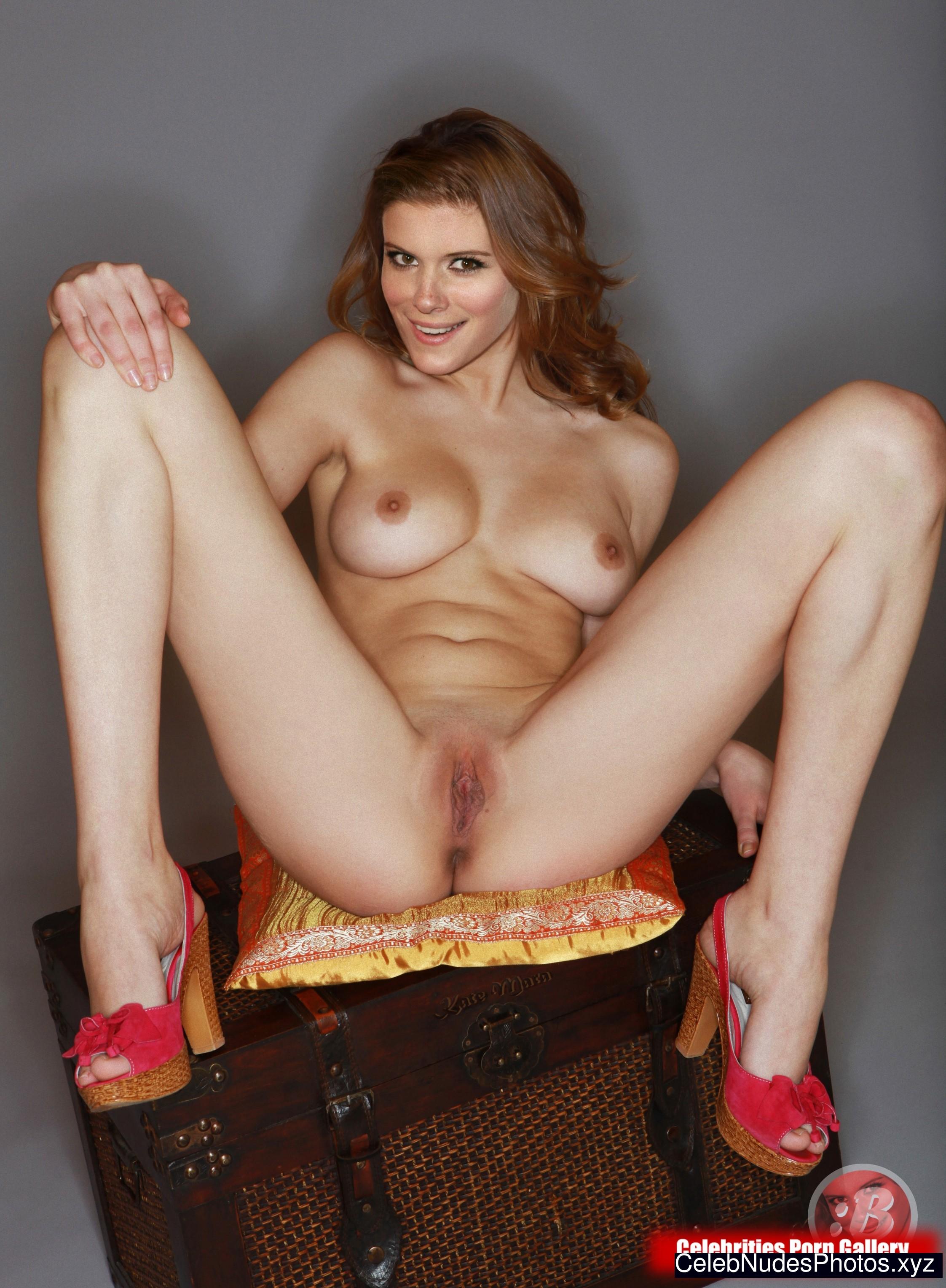 Kate mara fake nude