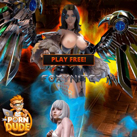 Fun porn adventure games
