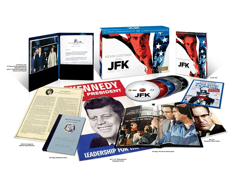 Kennedy hustler scan photos