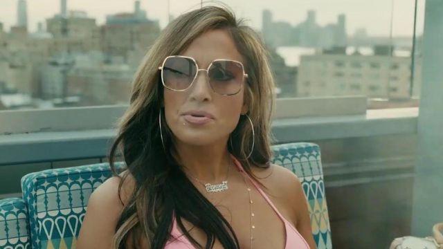 Hustler black girls glasses