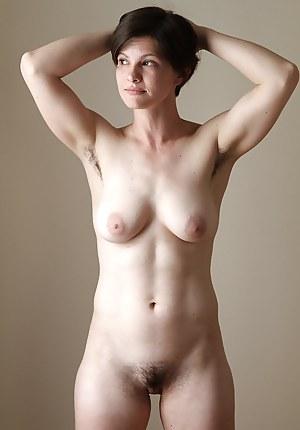 Mom naked puzzy hairy