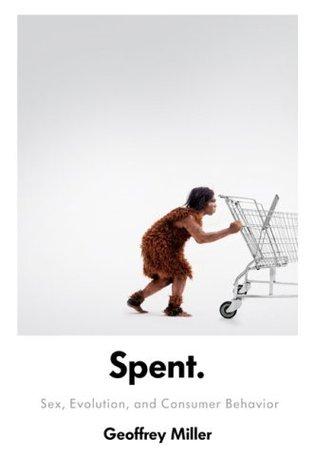 Sex evolution and the secrets of consumerism